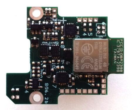 SG62 electronic module