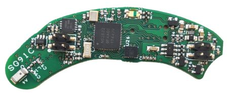 SG91 electronic module